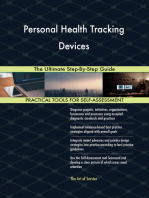 Personal Health Tracking Devices The Ultimate Step-By-Step Guide