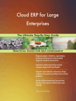 Cloud ERP for Large Enterprises The Ultimate Step-By-Step Guide