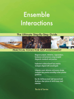Ensemble Interactions The Ultimate Step-By-Step Guide