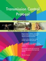 Transmission Control Protocol Second Edition