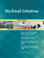 No-Email Initiatives Third Edition