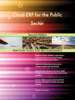 Cloud ERP for the Public Sector Second Edition