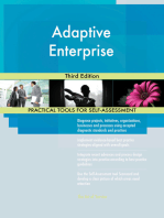 Adaptive Enterprise Third Edition