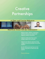 Creative Partnerships A Clear and Concise Reference