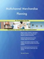 Multichannel Merchandise Planning A Complete Guide