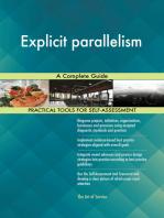 Explicit parallelism A Complete Guide