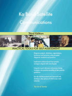 Ka Band Satellite Communications Third Edition