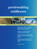 portal-enabling middleware A Complete Guide