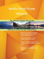 Mobile Virtual Private Networks The Ultimate Step-By-Step Guide