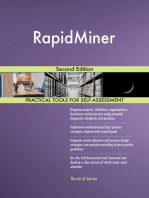 RapidMiner Second Edition