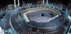 How Mecca Pilgrimage Could Help Prevent Health Pandemic