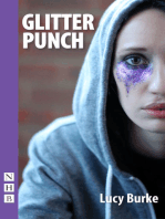 Glitter Punch (NHB Modern Plays)