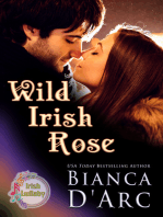 Wild Irish Rose