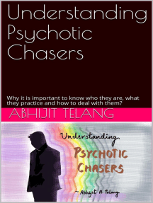 Understanding Psychotic Chasers