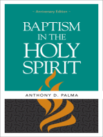 Baptism in the Holy Spirit