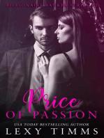 Price of Passion