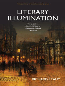 Literary Illumination: The Evolution of Artificial Light in Nineteenth-Century Literature