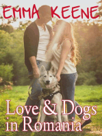 Love and Dogs in Romania