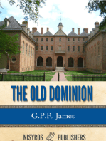 The Old Dominion