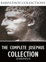 The Complete Josephus Collection