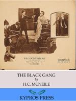 The Black Gang
