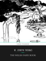 The Welsh Fairy Book By W. Jenkyn Thomas