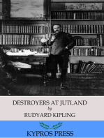Destroyers at Jutland