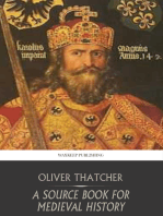 A Source Book for Medieval History