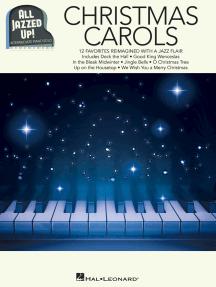 Christmas Carols - All Jazzed Up!