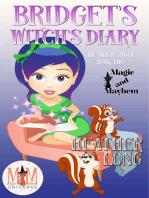 Bridget's Witch's Diary