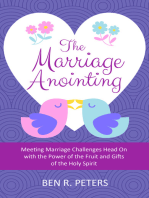 The Marriage Anointing