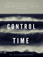 Control Your Time