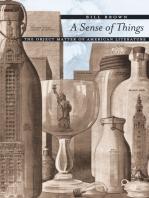 A Sense of Things