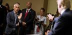 Donald Trump's Unprecedented Assault on the Media