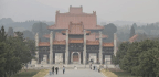 More Than Beijing's Backyard