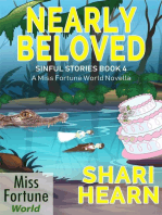 Nearly Beloved: Miss Fortune World: Sinful Stories, #4