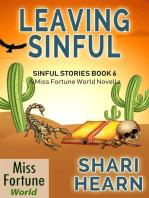 Leaving Sinful