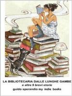 La Bibliotecaria dalle Lunghe Gambe