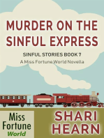 Murder on the Sinful Express