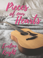 Pieces of Our Hearts