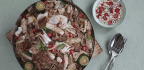How To Make Pancit, A Philippine Take On Chinese Fried Noodles With A Deliciously Sour Twist