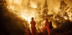 California's Largest Wildfire Continues To Burn, Prompting More Evacuations