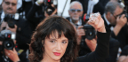 Sheriff's Detectives Looking Into Report That Asia Argento Sexually Abused Teen Actor