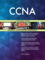 CCNA A Complete Guide