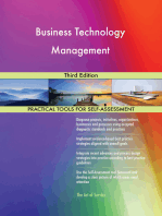 Business Technology Management Third Edition