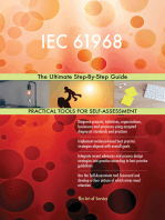 IEC 61968 The Ultimate Step-By-Step Guide