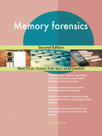 Memory forensics Second Edition