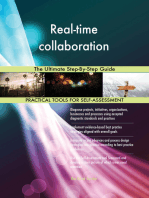 Real-time collaboration The Ultimate Step-By-Step Guide