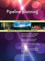 Pipeline planning A Complete Guide