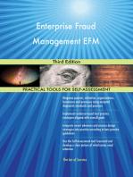 Enterprise Fraud Management EFM Third Edition